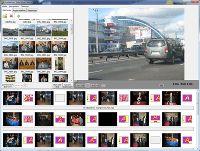 bolide slideshow készítő screenshot