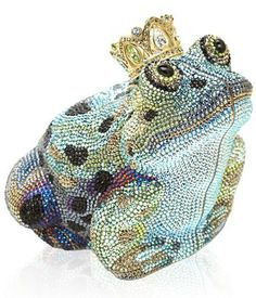 Judith Leiber Frog Prince William