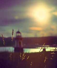 Bokeh Photography in Maine