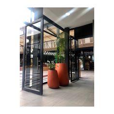 Innovators in all weather, light weight polyconcrete Trough Planters, Planter Pots, Concrete Design, Higher Design, Outdoor Landscaping, Grenada, Retail, Indoor, Range