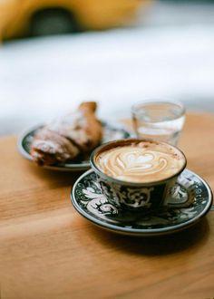 ♔ cappuccino
