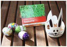 DIY Easter Bunny decoration :)
