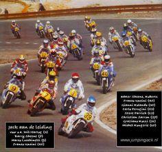 Grand Prix uitslagen en bijzonderheden 1979