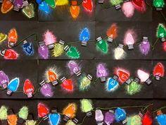 Art with Ms. Gram: chalk pastel