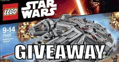 Know a LEGO Lover? Click to Win a FREE 1-year BrickSwag membership that includes LEGO sets, T-Shirts, Magazines and More delivered to your doorstep each month. Enter Here
