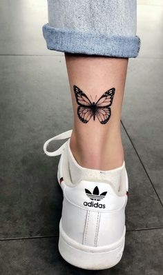 Dainty Tattoos, Pretty Tattoos, Beautiful Tattoos, Little Tattoos, Mini Tattoos, Body Art Tattoos, Tatoos, Cute Tattoos For Women, Ankle Tattoos For Women