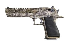 Magnum Research Desert Eagle Kryptek Highlander - DE44KH
