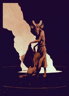 Imagenes Dark, Ancient Greek Religion, Black Phillip, Female Demons, Traditional Witchcraft, Satanic Art, Arte Obscura, Occult Art, Baphomet