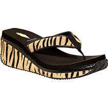 Volatile Jimmi sandal