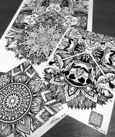 Orge Kalodimas - Sake Tattoo