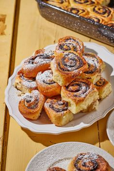 Sweet And Salty, Croissant, Bagel, Muffin, Sweets, Bread, Breakfast, Food, Kitchen