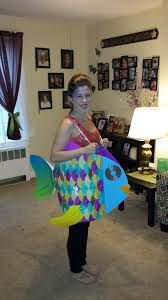 Image result for easy costumes for under the sea