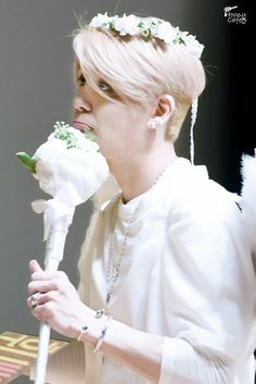 Sung Hoon, First Baby, Got7, Angels, Statue, Sculpture, Angel
