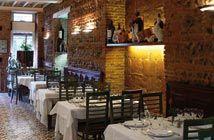 Restaurant Le Colombier Toulouse