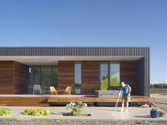 #architecture #winnipeg Architecture, Outdoor Decor, Home Decor, Cottage, Houses, Arquitetura, Decoration Home, Room Decor, Interior Design