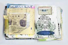 Sketchbook - tedmcgrath.com