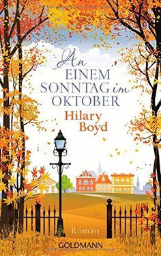 Hilary Boyd - An einem Sonntag im Oktober
