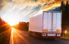 We're On The Road To Cleaner, More Fuel-Efficient Trucks @Erika Freeland