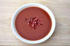 Creamy Tomato Soup (Passata Recipe)