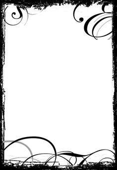 Use the form below to delete this Black And White Scroll Border Clip Art image from our index. Description from tattoodonkey.com. I searched for this on bing.com/images