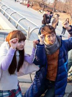 Dream High one of the best kdramas i have watched