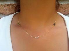 silver studded with amethyst stones for girl - Custom Jewelry Ideas Diamond Necklace Simple, Silver Pendant Necklace, Silver Necklaces, Silver Earrings, Silver Ring, Silver Jewelry, I Love Jewelry, Women Jewelry, Yoga Jewelry
