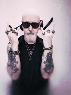 Heavy Metal, Broly Ssj3, Rob Halford, Primal Fear, Hard Rock, Judas Priest, Cool Bands, Scream, Punk