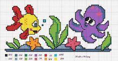 http://1.bp.blogspot.com/-caWupHQbCpY/U0wiJIRQSOI/AAAAAAAA6cE/-2djxBDfyow/s1600/3.jpg. ☀CQ #crochet #filet #tapestry #tunisian #charts #graphs