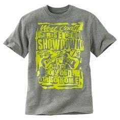 Rock and Republic Showdown Tee - Boys 8-20