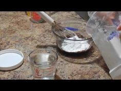 Como hacer Glaseado de Chocolate - YouTube Salsa Dulce, Cake Pop, Cotton Candy, Macarons, Youtube, Blog, Chocolate Frosting, No Bake Desserts, Recipes