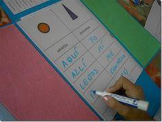 PICT3019 Montessori Materials, School, Truths, Teaching Methods, Adverbs, Chalkboard, Trapper Keeper, Activities