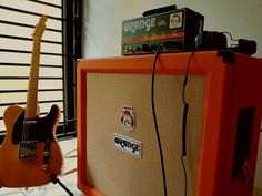 Amps, guitar, amplifiers