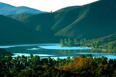 Lake Hodges Escondido California: One of my favorite places to walk, think, and just be.