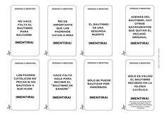 juego sacramento del bautismo. preguntas 9 La samaritana. Juegos de nueva evangelizacion