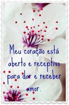 Como quer receber Amor se não sabe dar? Comece com pequenos gestos de ser gentil e amoroso e MUDE essa vibração! #CONEXÃOAVA  http://www.treenaturaterapias.com/conexao-ava/