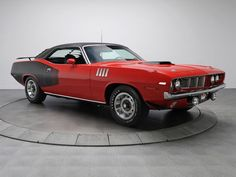 13 Reasons Why Everything Is Perfect About This 1971 Plymouth Hemi 'Cuda Except For One Thing