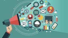 Ciudadanía Digital - Marco Legal de las TIC aplicadas a la Educación en RD - Wattpad Business Marketing, Email Marketing, Digital Marketing, Linux, Germany, Clouds, France, Poster, Wattpad