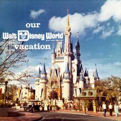Walt Disney World Vacation. all-things-disney