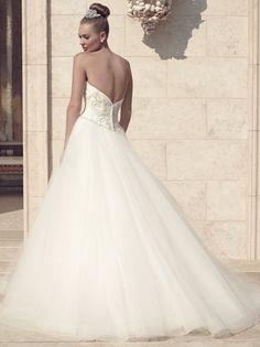 Formal Style | Casablanca Bridal
