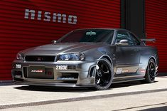 Looking to customize your Nissan? We carry a wide variety of Nissan accessories including dash kits, window tint, light tint, wraps and more. Jdm, Stance Nation, Porsche, Automobile, Nissan Gtr Skyline, Nissan Gtr R34, Gtr Nismo, Japan Cars, Modified Cars