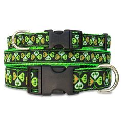 A new Irish Dog Collar in the Works