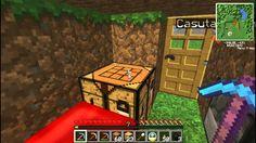 [RO] Minecraft ▦BB▦: Survival cu 2 Nebuni # Devenim şi noi o. Minecraft 2014, Cube, Survival, Toys, Activity Toys, Clearance Toys, Gaming, Games, Toy
