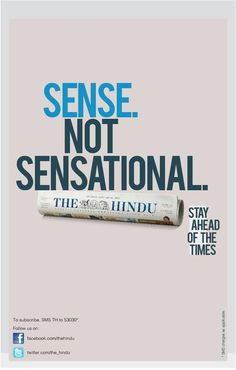 The Hindu vs The Times of India - News paper War in India