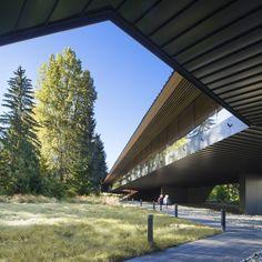 Audain Art Museum / Patkau Architects