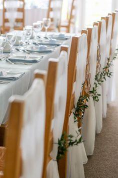 Marquee Wedding, Barn Wedding Venue, Rustic Wedding, Wedding Reception, Chair Sashes, London Wedding, Outdoor Ceremony, Wedding Styles, Table Decorations