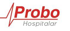 A PROBO HOSPITALAR tem orgulho de seu nome e faz todo o possível para merecê-lo.  De acordo com o dicionário HOUAISS, probo, significa: de caráter íntegro, honrado, honesto, reto, de boa qualidade. Por isso a PROBO, atuando no segmento hospitalar, tem se destacado pela qualidade de seus produtos. www.probohospitalar.com.br Atendimento: 55 11 2638-6999 contato@probohospitalar.com.br