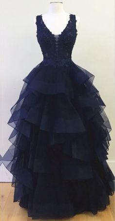 elegant prom dresses,ball gowns prom dresses,ruffles dresses,lace prom
