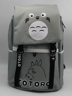 My Neighbor Totoro Anime Bag - Milanoo.com