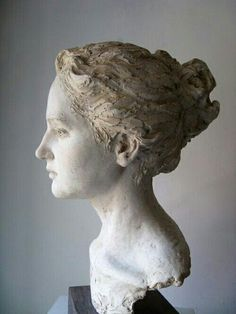Escultura. I'd like my profile to look like this:/