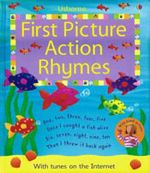 well-known preschool action songs